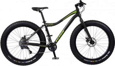 KHSファットバイク ATB1000