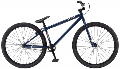 BMX Dirt, USA Global, Ruckus DJ, Corsair Blue