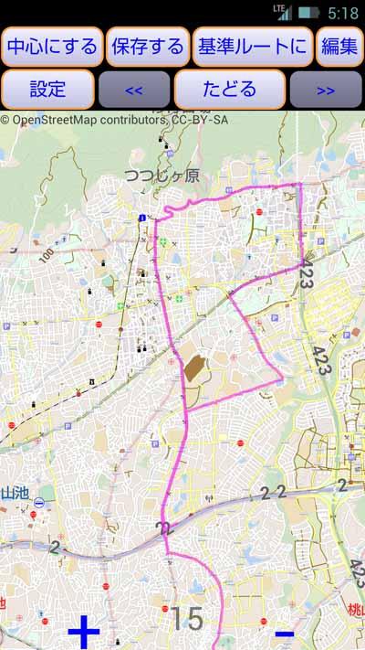 5月21日箕面サイクリング