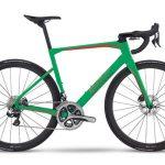 BMC The One-bikeがオールデーライドに特化したエンデュランスバイク