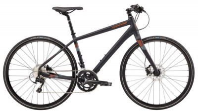 CANNONDALE NEW QUICK 2017