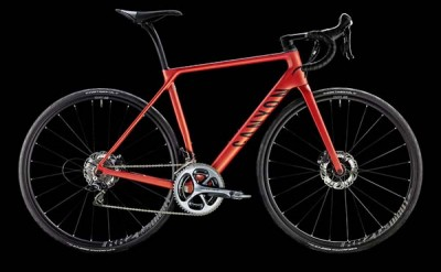 CANYON ENDURANCE CF SLX