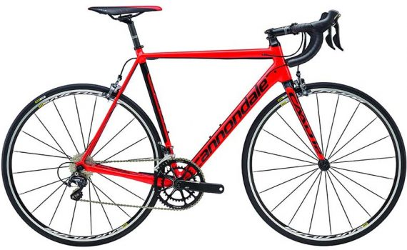 CAnnondale CAAD12 2016