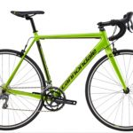 CANNONDALE CAAD OPTIMO 人気のアルミフレームに新モデルが登場