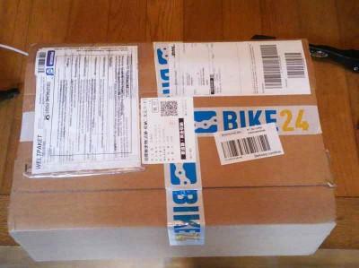 bike24梱包