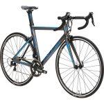 アメリカアトランタのニューカマー BLUE,ブルーのロードバイクが99999円