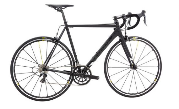 CANNONDALE CAAD12 Black Inc 2016 Dura-Ace