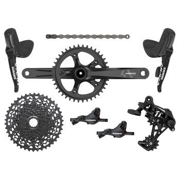 SRAM APEX group set