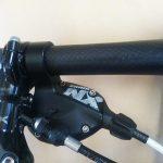 Bike24で買ったSRAM NXのスプロケで10速用ホイールをポン付け11速化