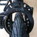 EVA素材のおすすめ自転車ハンドルグリップと街乗りに便利な鍵