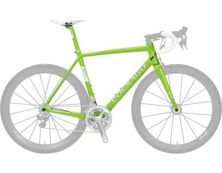Colnago V1-R 2017 green