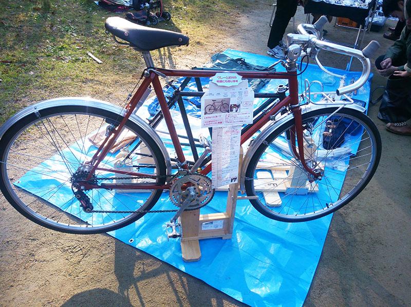 ヴィンテージ系バイク