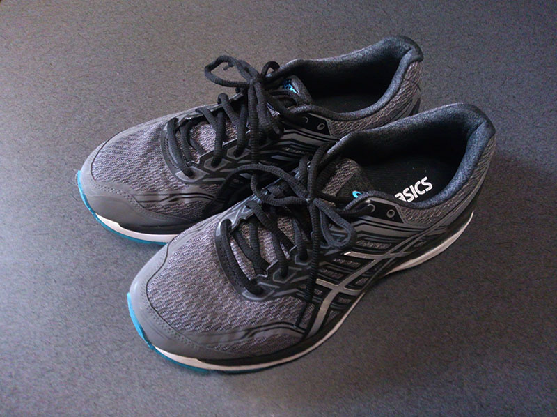 asics New York GT2000