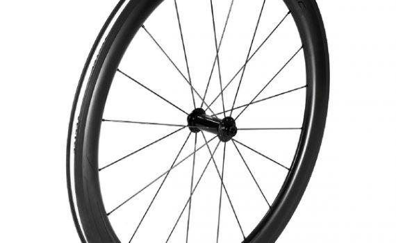 Veltec wheel