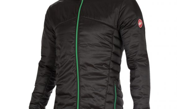 castelli meccanico puffy jacket