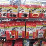 ダイソーの自転車コーナーの100円のパンク修理セットがだめな理由