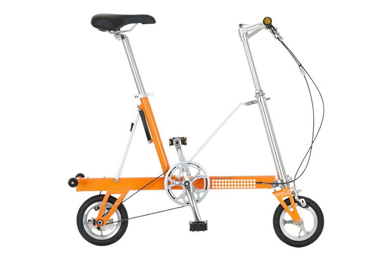 carryme orange ~Pacific Cycles Japan