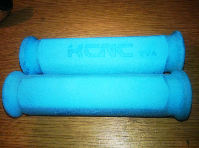 KCNC EVAソフトグリップ
