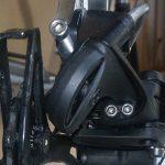 自転車の変速機、リアディレイラーの調整の仕方 never.ぐりぐり