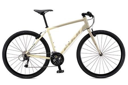 FUJI RAFFISTAクロスバイク