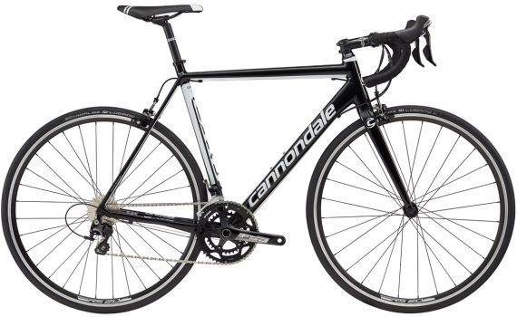 cannondale optimo 105 2017