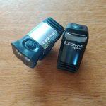 レザインのライト 小型軽量なUSB充電式のKTV Drive Proを購入