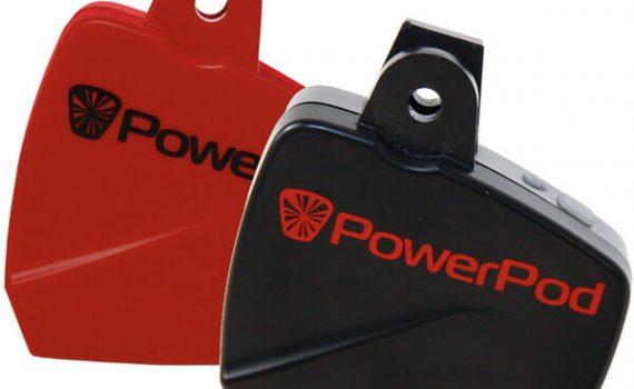 PowerPodパワーメーター