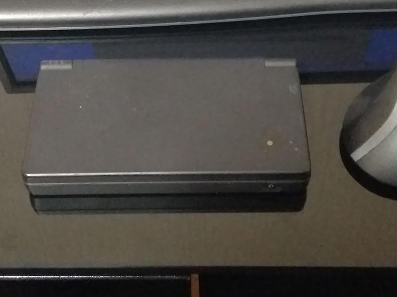 マットDS マットマウス マットキーボード グロッシーデスク