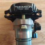 Thomson トムソン 完璧なシートポストとクランプで名を馳せるCNC屋