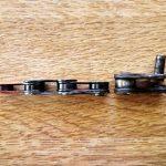 薄歯と厚歯のチェーンとチェーンリングとコグ 用途や互換など