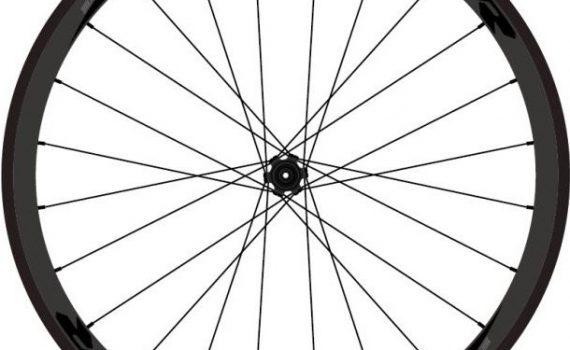 deutet wheel