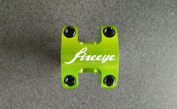 Fireeye ステム