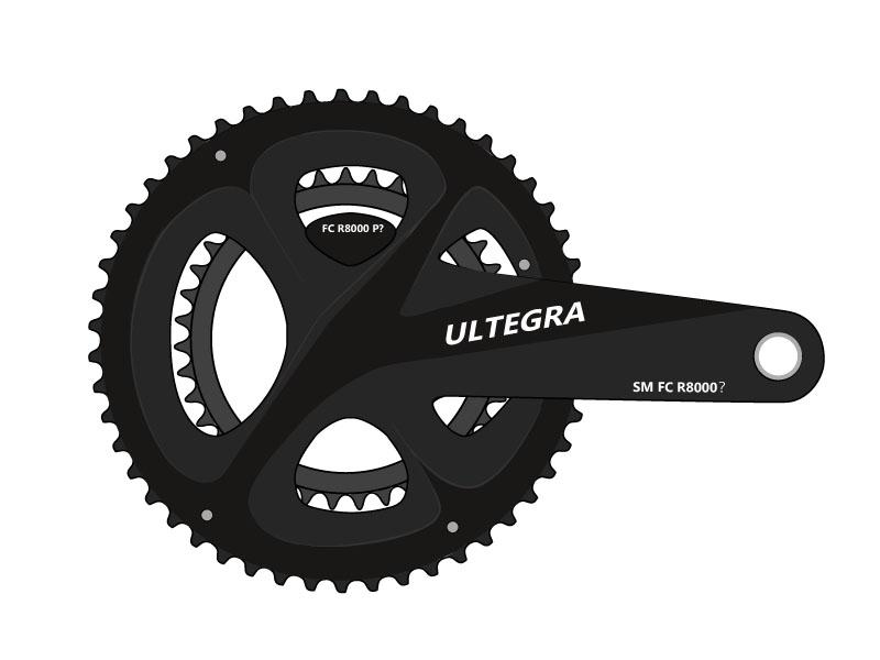 ULTEGRA R8000