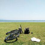 琵琶湖を自転車で一周 ビワイチ準備編 ルートや距離やスタート地点は?