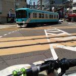 自転車の交通ルール盲点編 踏切停車、ライト点滅、制限速度、ベルなど