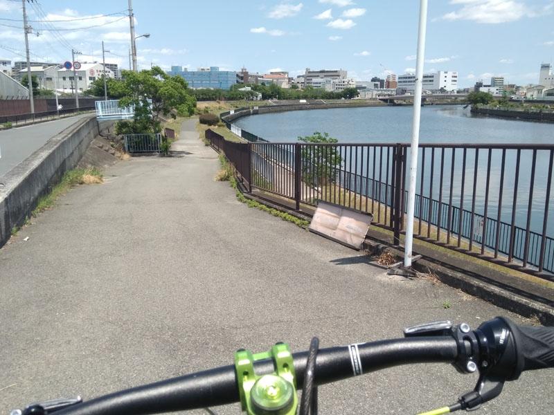 2017年6月3日神崎川