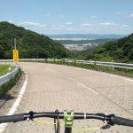 自転車の月間・年間走行距離 一ヶ月500kmで平均よりちょい上か?