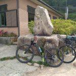 ロードバイクじゃないけどヒルクライムの名所六甲山へ逆瀬川ルートで