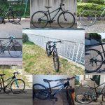 クロスバイクのカスタマイズ ロードバイク化でないおすすめ改造総集編