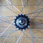 シングルスピード自転車のメリットとデメリット