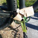 自転車のチェーン落ち フロント、リア、内、外、防止方法や直し方 対策グッズなど