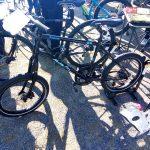ミニベロ、折り畳み自転車2018-2019 注目ベスト5! 6kg台、カーボン、電動が到来