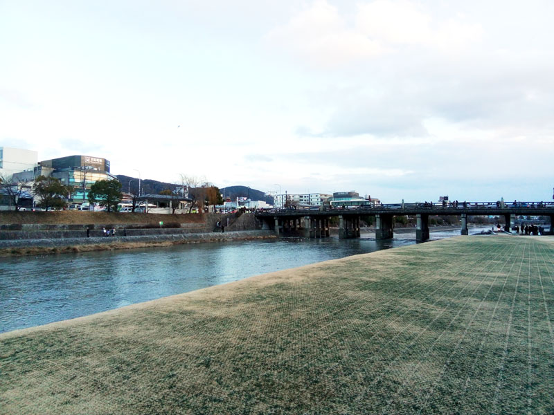 バイバイ鴨川