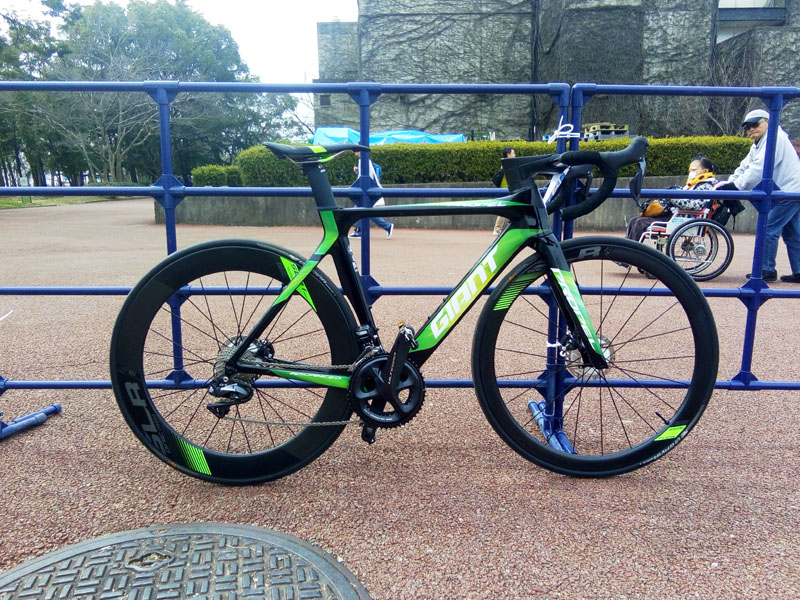GIANT PROPEL DISC