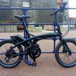 TERNが電動フォールディングバイク Elektronを発表