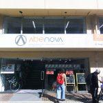 アベノバに行ってみた 阿部代表の阿倍野の自転車スポットが本格始動!