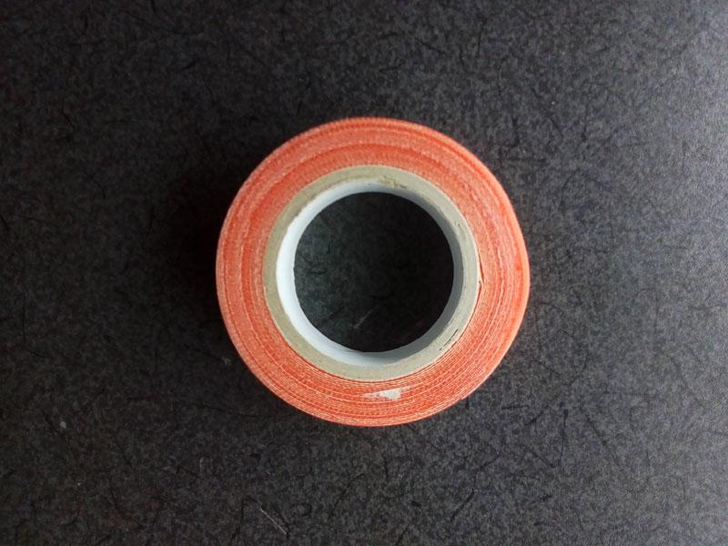 VELOXチューブラーテープ