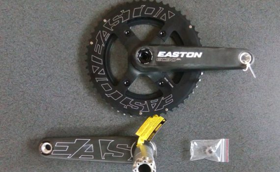 EASTON EC90 SLクランク