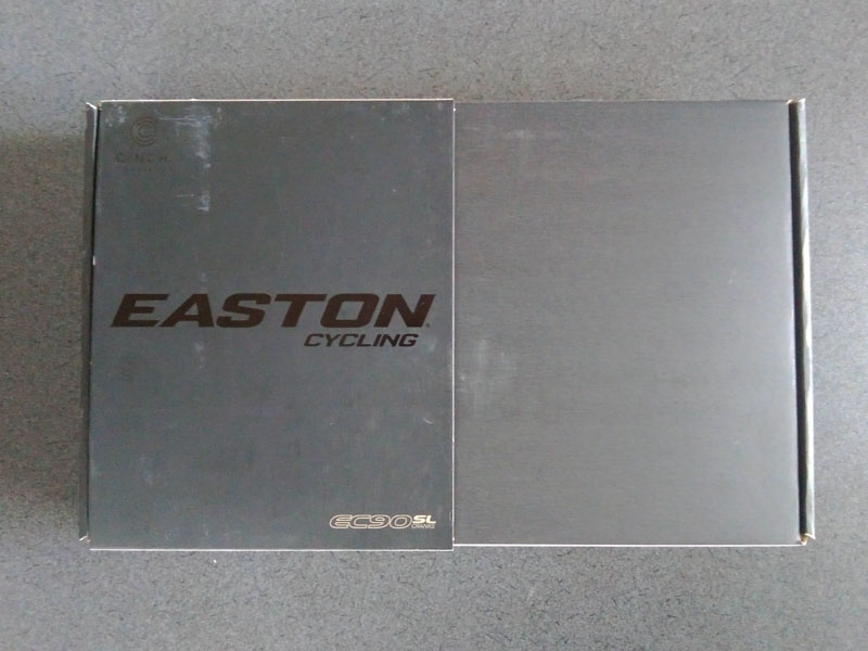 EASTON EC90 SL