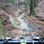 雨の日のロードバイクとサイクリング 雨チャリの対策と注意点
